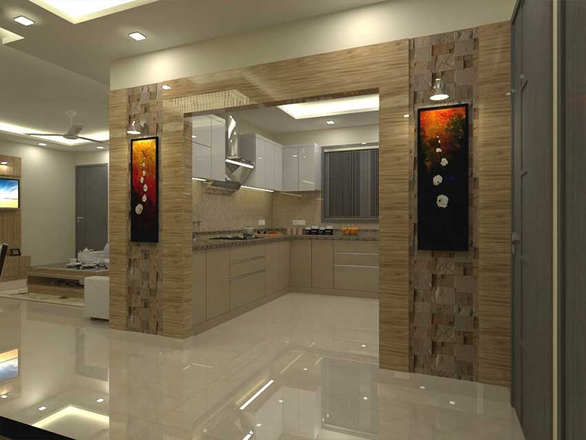 Pahwa Design In Built