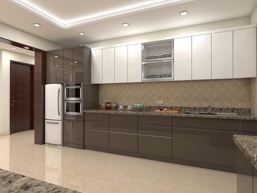 Pahwa Design In Built